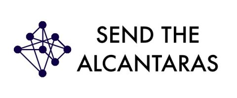 Send the Alcantaras